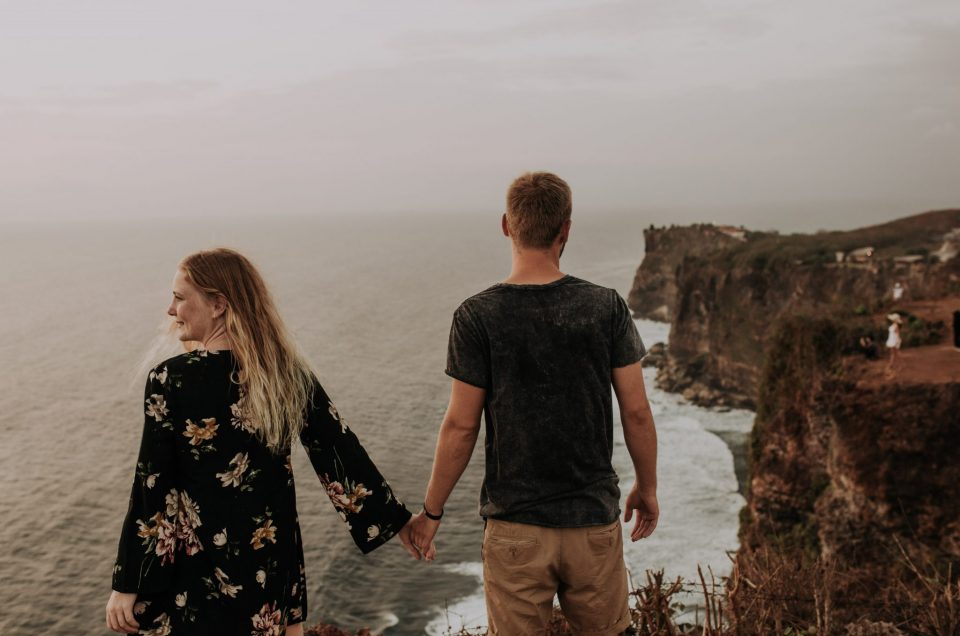 Bali – unsere Reise