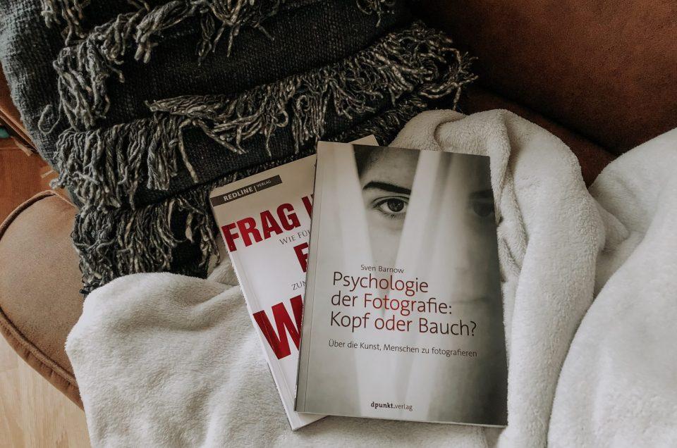 Eure & Meine Buchempfehlungen #1