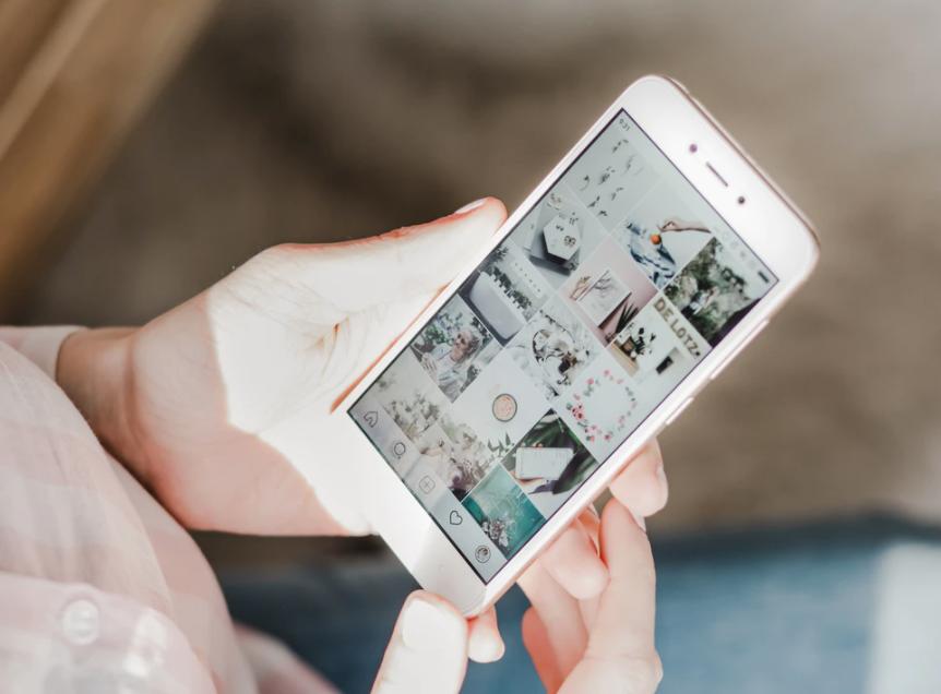 Wie dich dein Nutzungsverhalten von Instagram kaputt macht!
